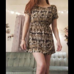 Boutique mini dress